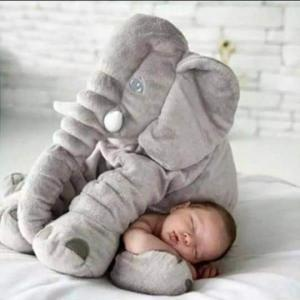 Buy Elephant Pillow for Babies online in Pakistan Sabmilyga