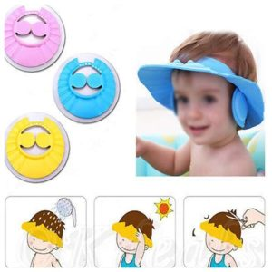Buy Shower Cap for Kids online in Pakistan SabMilyga