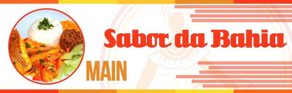 Sabor da Bahia Main