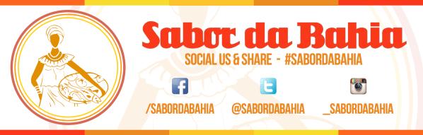 Sabor da Bahia Social