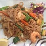 Lai Thai, sabores tailandeses