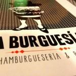 La Burguesía – Hamburguesería & Bar