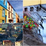 Un fin de semana en Valparaíso