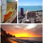 De viaje por Brasil – Parte I: Fortaleza