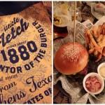 Uncle Fletch, hamburguesas, cervezas y mucha onda