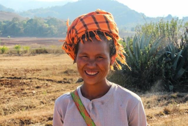 Myanmar: el país de las sonrisas y los sabores inesperados