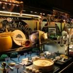 Les Grands Buffet: una parada obligatoria en Narbonne (Francia)