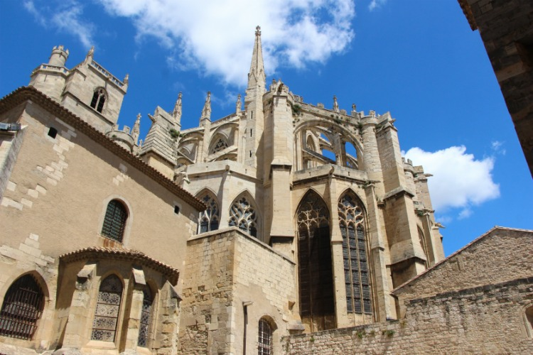 narbonne-catedral