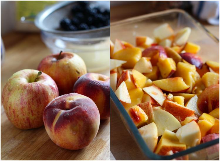 picar-fruta-crumble