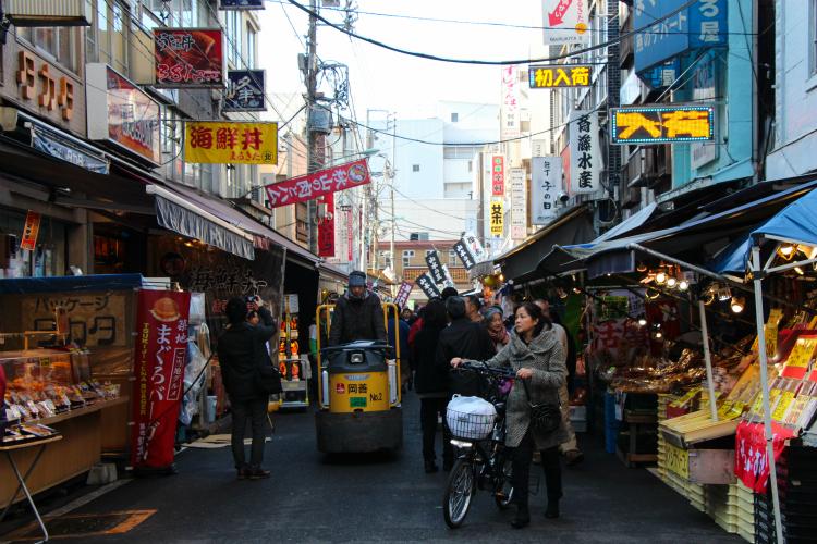 tsukiji-tokio