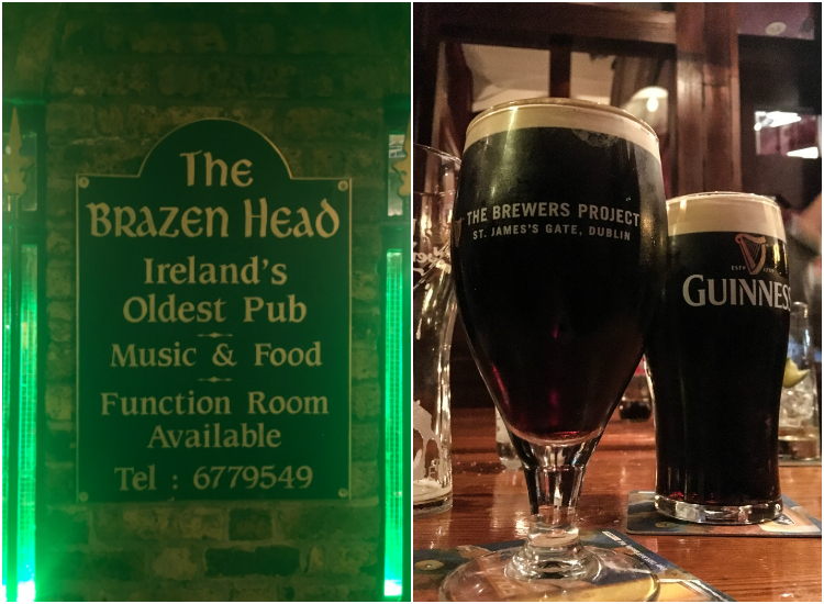 the-brazen-head-dublin