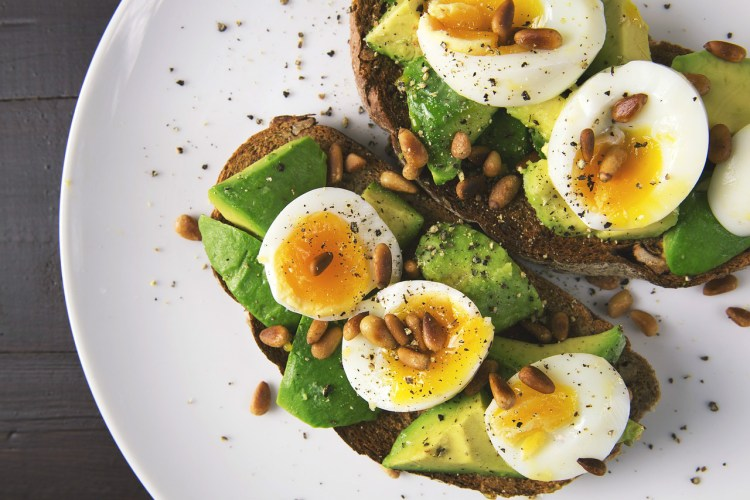7 alimentos que podrías incluir (más seguido) en tu alimentación