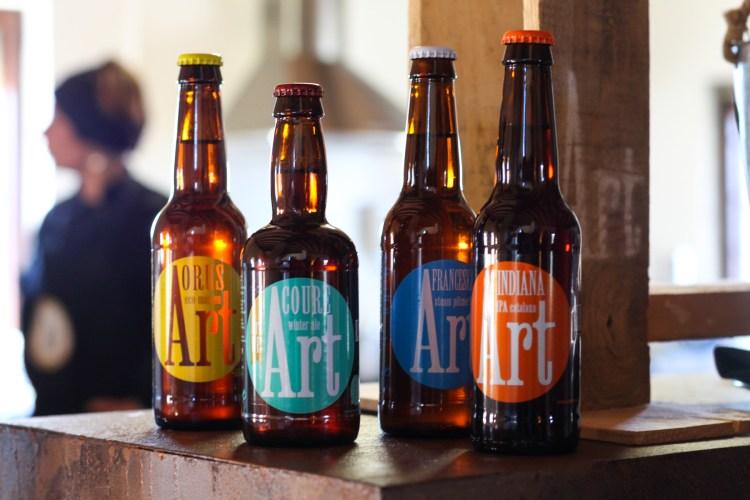 Art Cervesers: una experiencia gastronómica a través del mundo de la cerveza