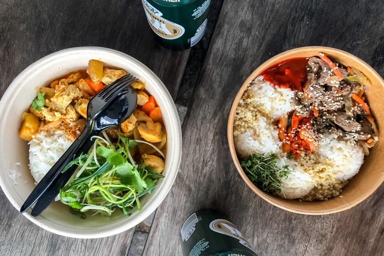 Sabores de Copenhague: un recorrido gastronómico low cost (barato)