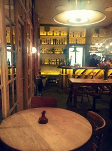 Barra Bar Galleta