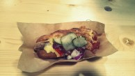 Copenhaguen Street Food - Hot dog