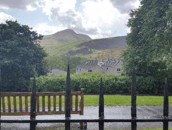 Vistas desde Calton Hill 2