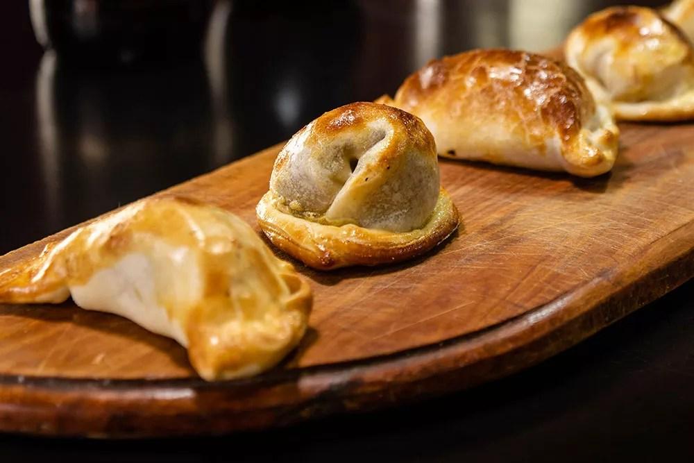 Promociones de Empanadas en Mendoza Delivery de Comida en Mendoza Pedidos Online Delivery Gratis Sabores Mendoza