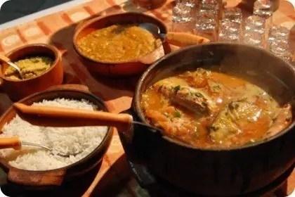 Las comidas ms tpicas de Brasil  SaborGourmetcom