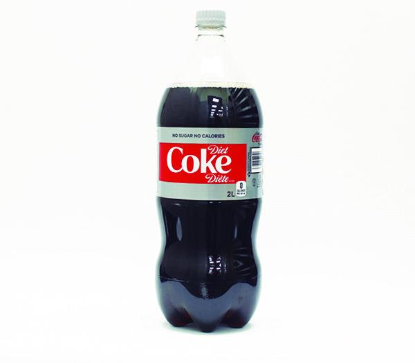Coca Cola Dietetica