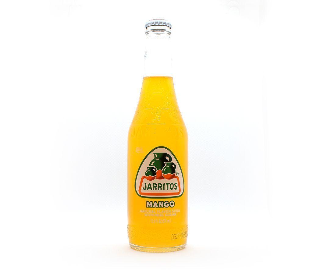 Jarritos de Mango