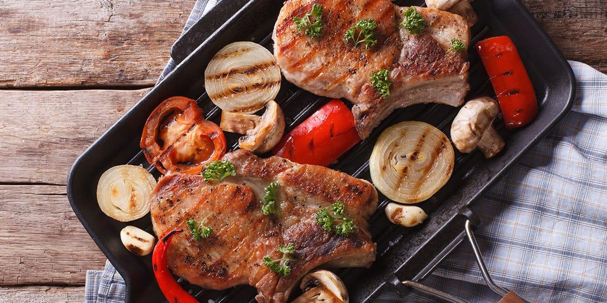 Deliciosos cortes de carne para asar en casa sabor y estilo - Parrillas para asar carne ...