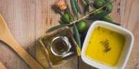 Mejora tu alimentación con aceite de oliva