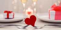 Enamorándole en San Valentín…