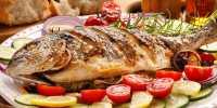 Beneficios de los pescados y mariscos