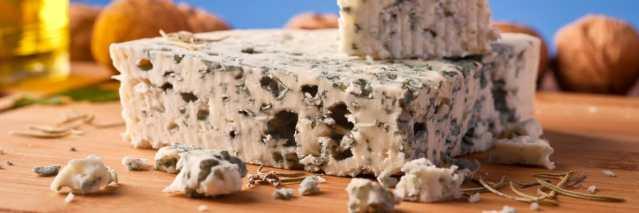 Propiedades del queso Roquefort