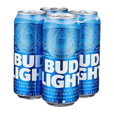 cerveza budlight