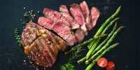 Rib eye: cortes de carne para asar