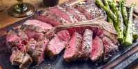 Porterhouse: cortes de carne para asar