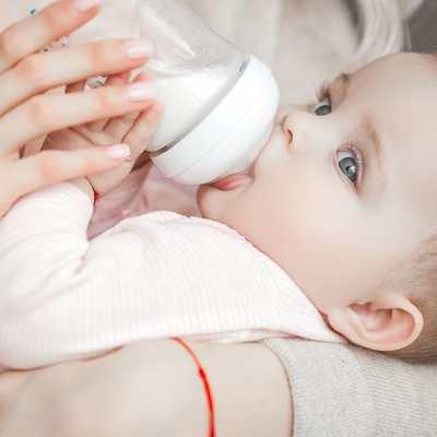 fórmulas lácteas para bebé
