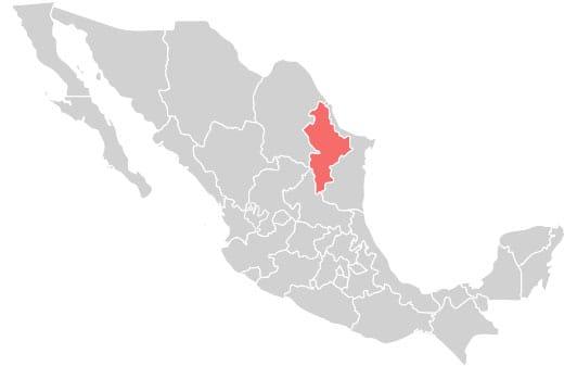 Platillos típicos de México en Nuevo León
