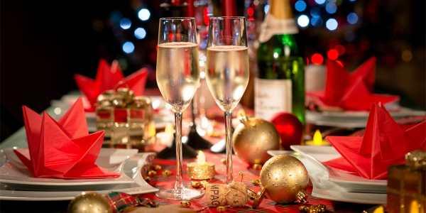 vinos para navidad