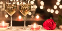 Añade un toque especial a tu cena romántica