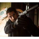 ゲットバック 人質奪還|映画のキャスト・吹き替えは?原題は?