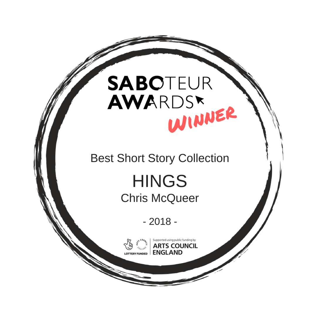 Saboteur Awards 2018: The Winners