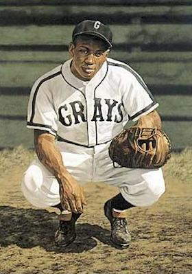 where to buy a rocking chair black ghost hire josh gibson | society for american baseball research