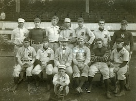1903 Brandywine Baseball Club