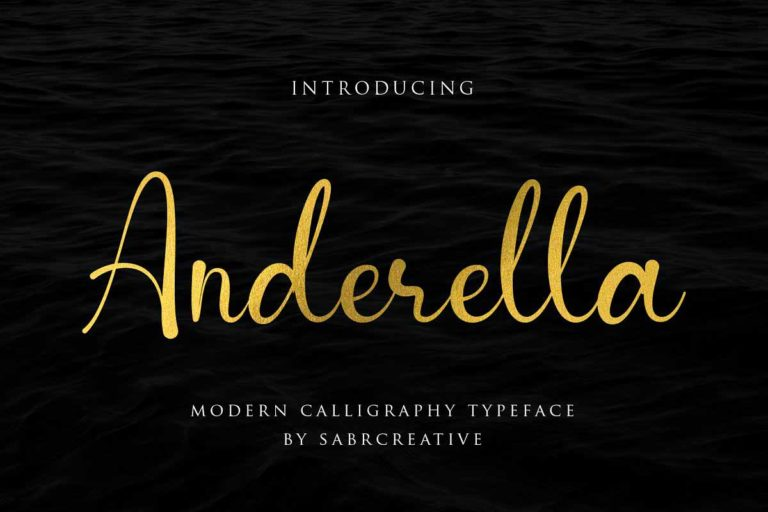 Preview image of Anderella