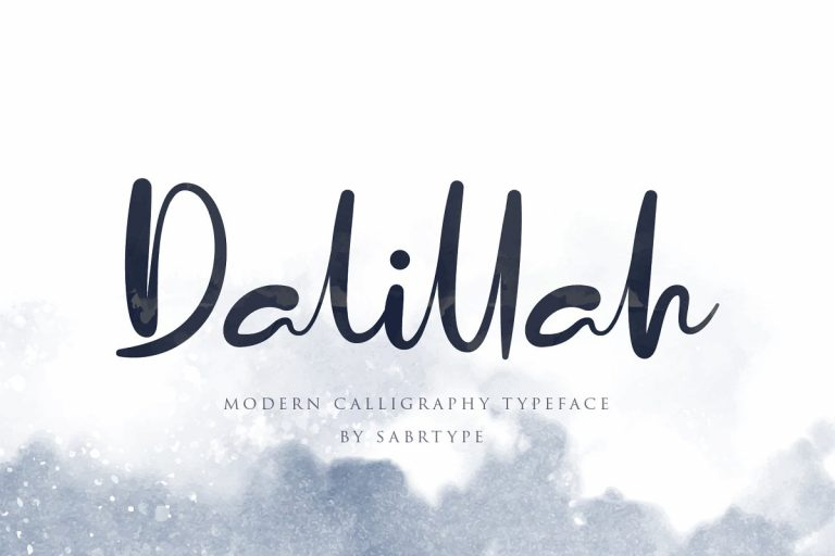 Preview image of Dalillah