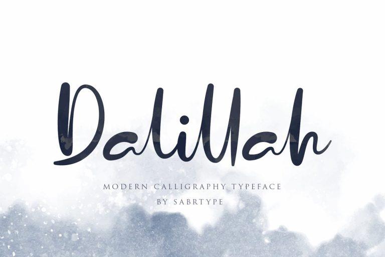 Preview image of Dalillah