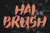 Last preview image of Hai Brush