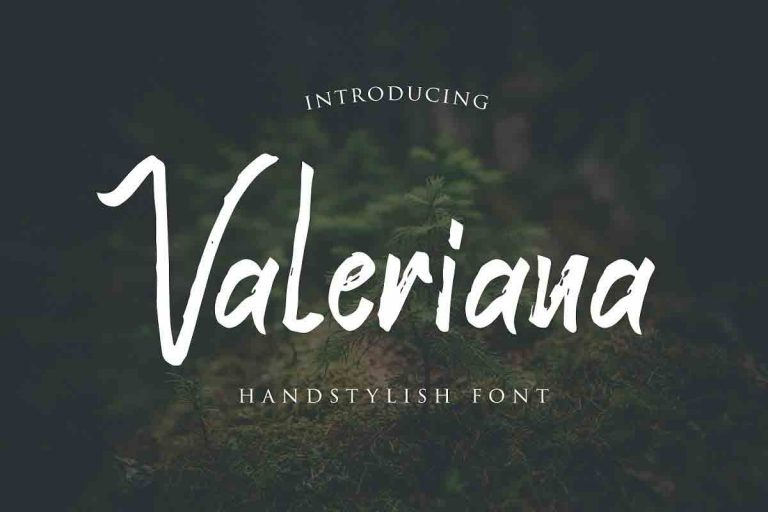 Preview image of Valeriana