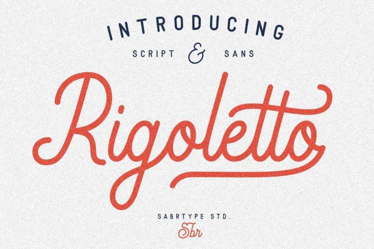 Preview image of Rigoletto