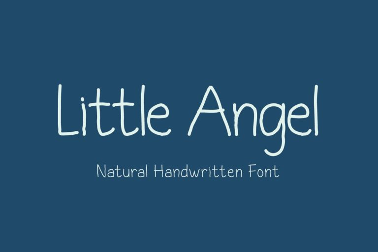 Preview image of Little Angel