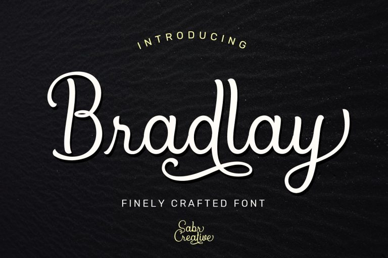 Preview image of Bradlay