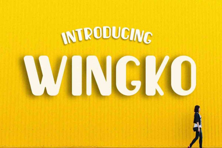 Preview image of Wingko